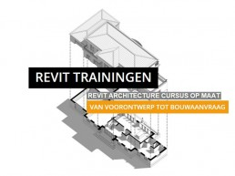 BIM en Revit trainingen